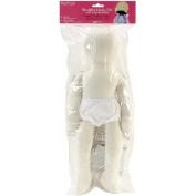 Bendable Muslin Doll