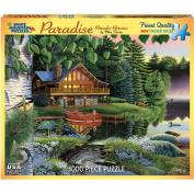 Jigsaw Puzzle 1000 Pieces 60cm x 80cm -Paradise