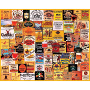 Jigsaw Puzzle 1000 Pieces 60cm x 80cm -Great Whiskies