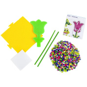 Perler Perler Fun Fusion Fuse Bead Activity Kit Pond Friends