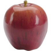 Design It Simple Style Styrofoam Fruit 1/Pkg-Red Apple