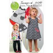 Olive Ann Designs Patterns-Jump-N