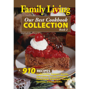 Leisure Arts-Our Best Cookbook Collection 2