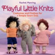 Martingale & Company-Playful Little Knits