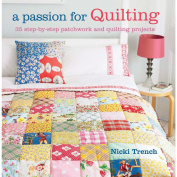 Cico Books-A Passion For Quilting