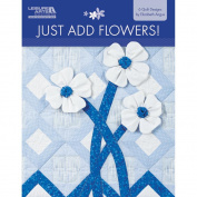 Leisure Arts-Just Add Flowers