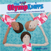 David & Charles Books-Olympknits