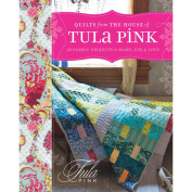 Krause-Quilts From The House Of Tula Pink
