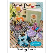 Valori Wells Pattern-Petal Pouches