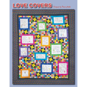 FriendFolks Books-Love Covers Quilt Book