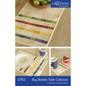 Indygo Junction-Bay Blanket Table Collection