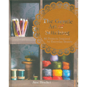Collins & Brown Publishing-The Gentle Art Of Stitching