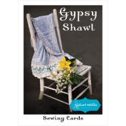 Valori Wells Pattern-Gypsy Shawl