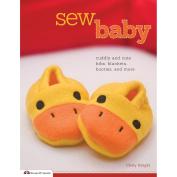 Design Originals-Sew Baby