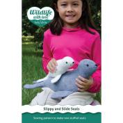 Betz White Patterns-Slippy & Slide Seals
