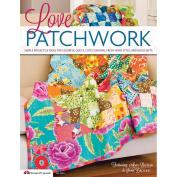 Design Originals-Love Patchwork
