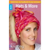 Leisure Arts-Hats & More