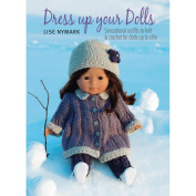 Search Press Books-Dress Up Your Dolls