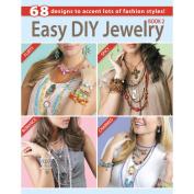 Leisure Arts-Easy DIY Jewellery Book 2