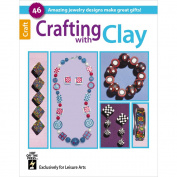 Leisure Arts-Crafting With Clay