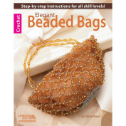 Leisure Arts-Elegant Beaded Bags