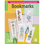 Leisure Arts-Bookmarks