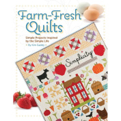 Kansas City Star Publishing-Farm-Fresh Quilts