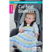 Leisure Arts-Crochet Car Seat Blankets