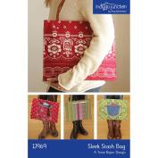 Indygo Junction-Sleek Stash Bag