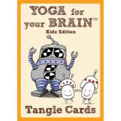 Design Originals-Yoga For Your Brain Kidz Edition