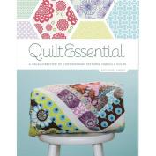 Stash Books-Quilt Essential