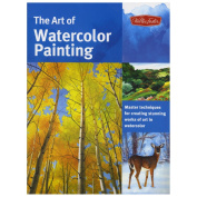 Walter Foster Creative Books-The Art Of Watercolour Painting