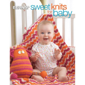 Soho Publishing-Sweet Knits For Baby