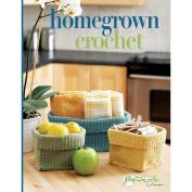 Soho Publishing-Homegrown Crochet