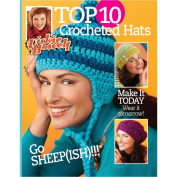 Soho Publishing-Top 10 Crocheted Hats