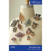 Indygo Junction-Woodland Zips