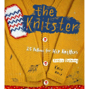Hardie Grant Books-The Knitster