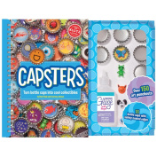 Capsters Book Kit