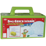Sno-Brick Maker