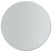 Round Glass Mirror 13cm -1/Pkg