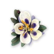 Sizzix Thinlits Dies 9/Pkg-Columbine Flower
