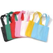 Non-Woven Bags 32cm x 60cm 12/Pkg-Basic Colours Assorted