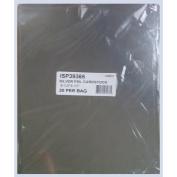 Ranger Surfaces Silver Foil Cardstock 20/Pkg-22cm x 28cm