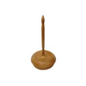 Wooden Yarn Butler