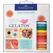 Design Memory Craft Designing With Gelatos Set