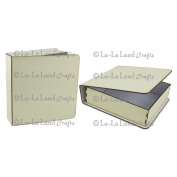 La-La Land Trinket Box Kit 10cm x 10cm -