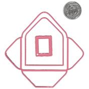 Marianne Design Collectables Dies W/Stamps-Eline's Envelope