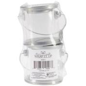 Hampton Art Mini Clear Paint Cans 2/Pkg