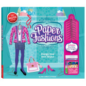 Paper Fashions Book Kit