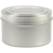 Bath Salt Tin 120ml